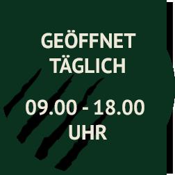 Zoo Magdeburg Öffnungszeiten